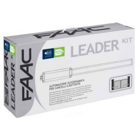 FAAC LEADER KIT