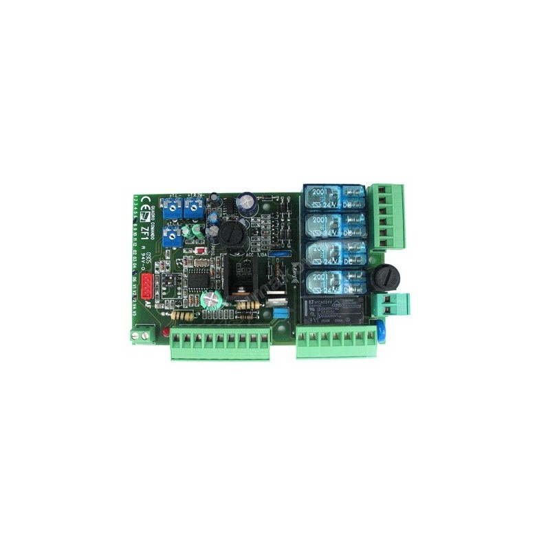 CARTE CAME ZF1 230V