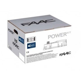 FAAC POWER KIT 24V