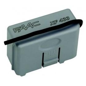 FAAC XF433
