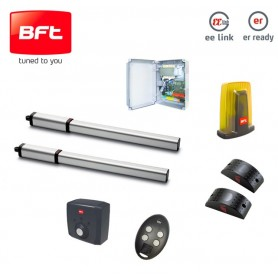 BFT LUX BT 2B KIT 24V