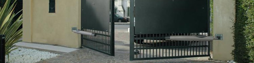 Swing Gates Kits